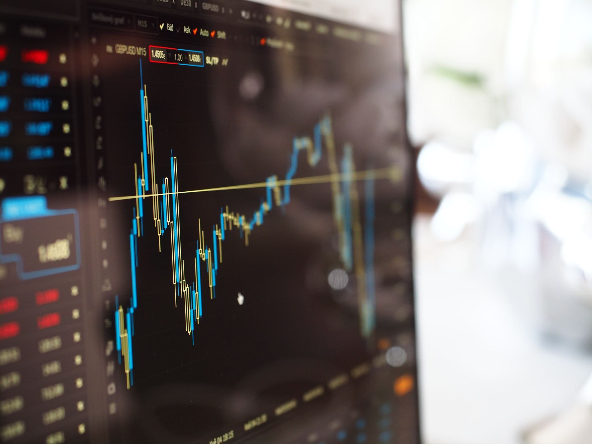 Capital Markets