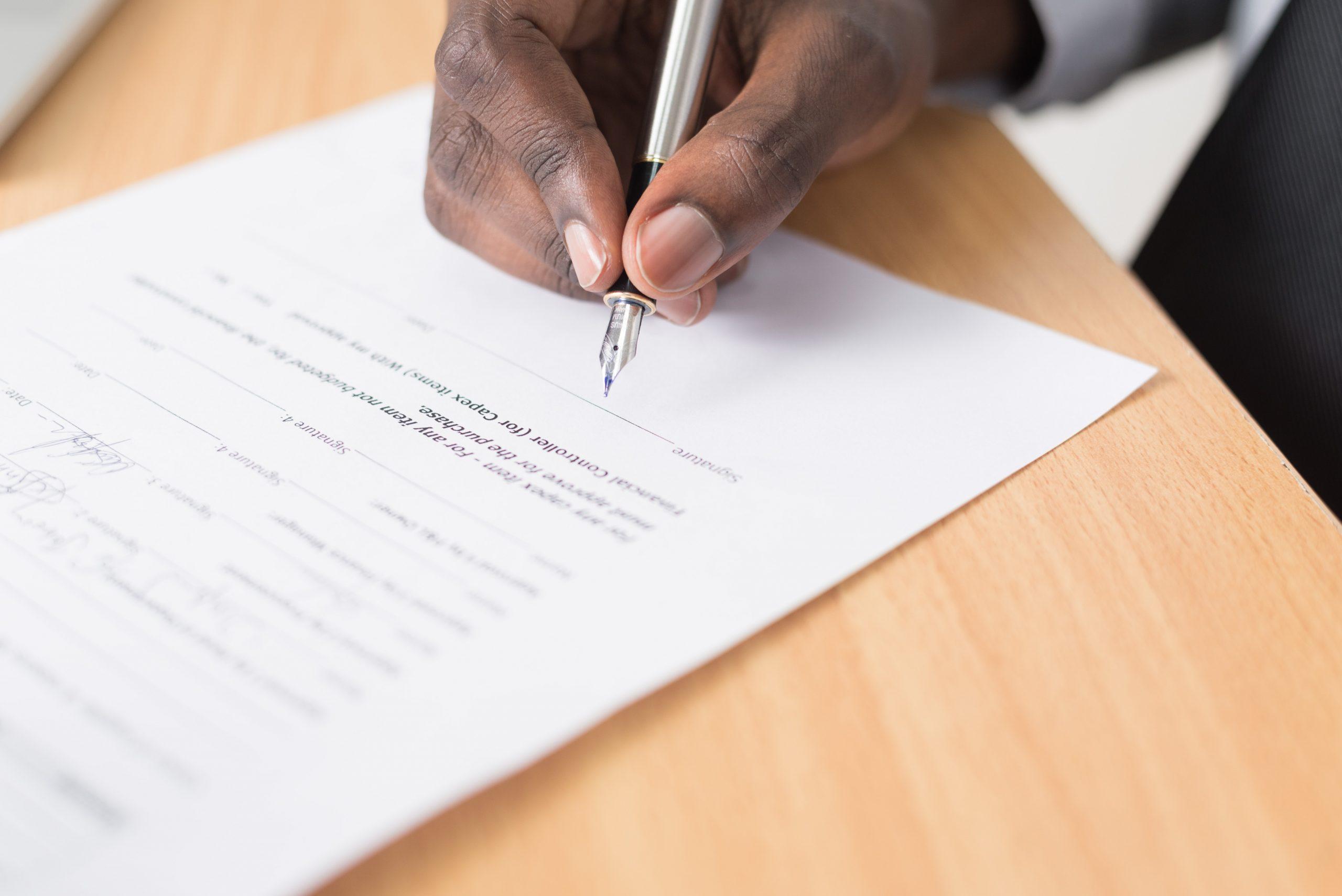Labour & Employment Law